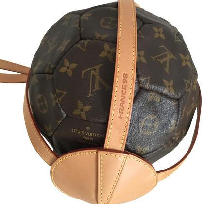 Louis Vuitton Voetbal in Monogram