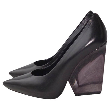 Céline pumps in nero