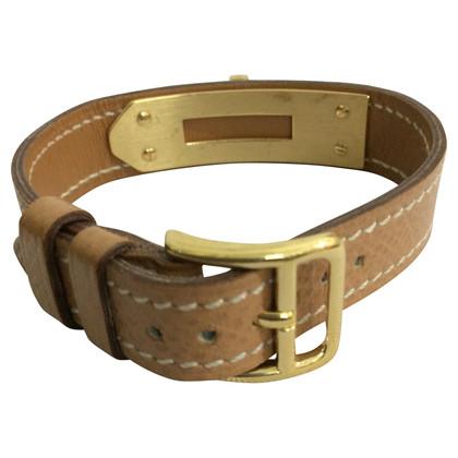 Hermès Leather strap