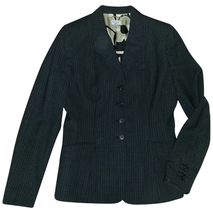 Paul Smith Blazer mit Nadelstreifen