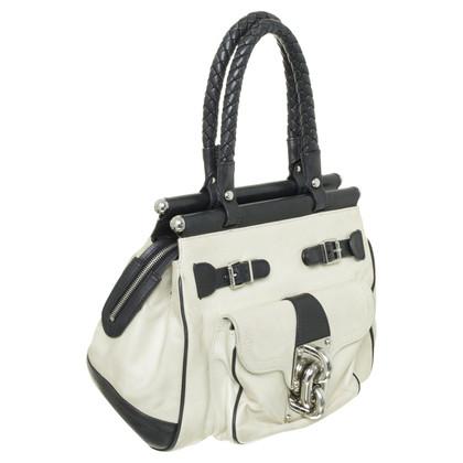 Balenciaga Handtasche mit großer Schließe