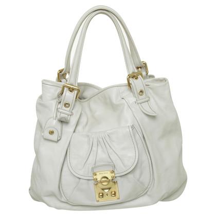 Miu Miu Tasche in Off-White