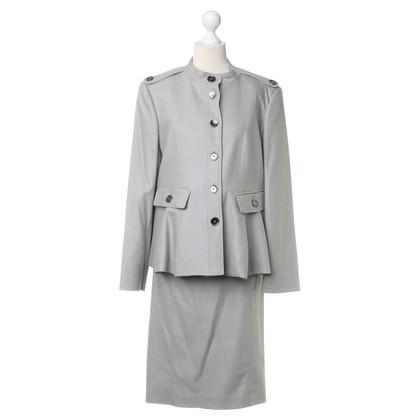 Burberry Costume in grigio