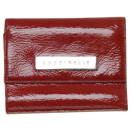 Coccinelle Wallet in patent leather