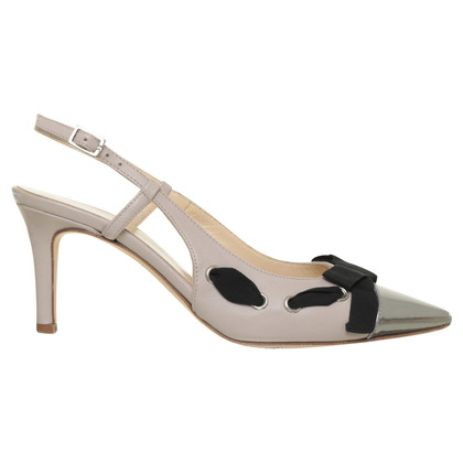 Kate Spade Sling Pumps with loop