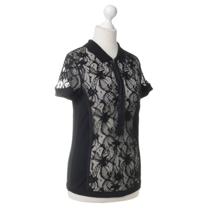 Marc Cain top lace