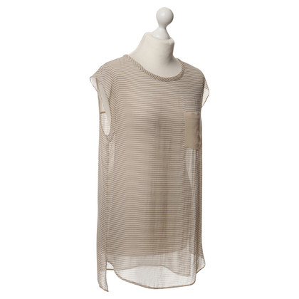 3.1 Phillip Lim Top met strepen