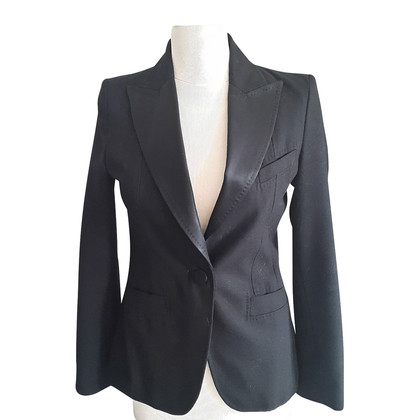 Just Cavalli for H&M Black blazer