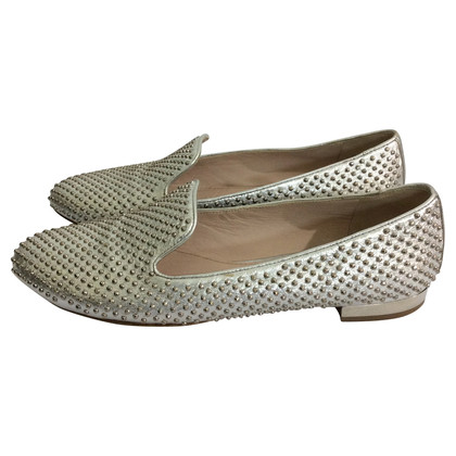 Miu Miu Slippers with rivets