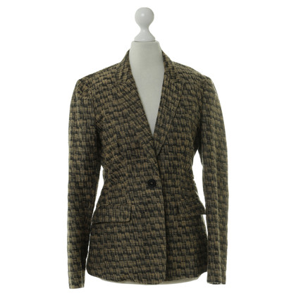 Burberry Blazer pattern