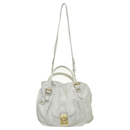 Miu Miu Bag in off white