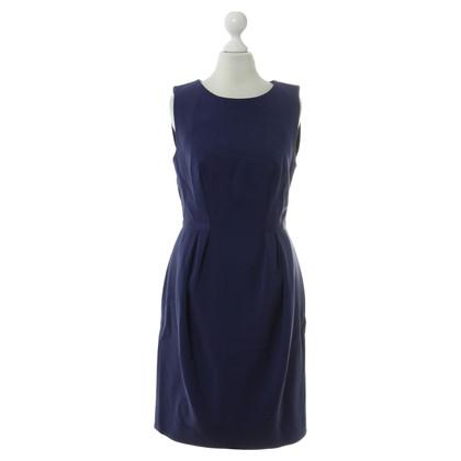 Halston Heritage Kleid in Violett