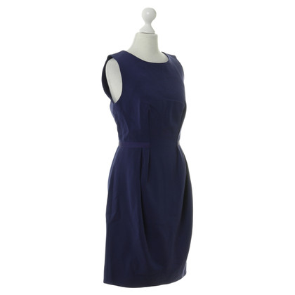 Halston Heritage Dress in purple