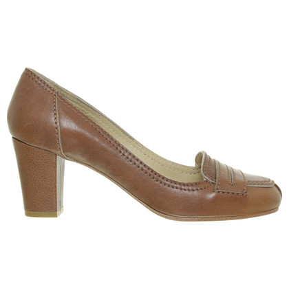 Chloé pumps Brown