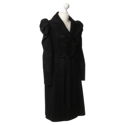Juicy Couture Coat in black