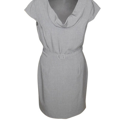 Calvin Klein Sheath dress in grey
