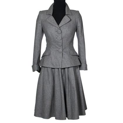 Other Designer Frans Molenaar - Wool costume