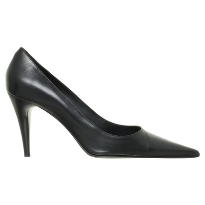 Hugo Boss Pumps in Schwarz