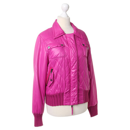 Ambiente Steppjacke in Pink