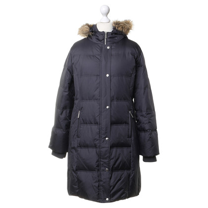 Michael Kors Down jacket in anthracite