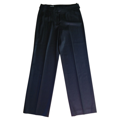 René Lezard Trousers wool