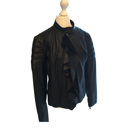 Pinko Leather jacket