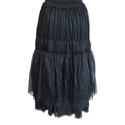 Comme des Garçons jupe noire