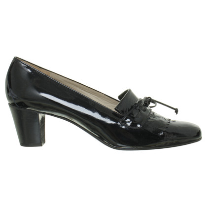 Givenchy Pumps aus Lackleder