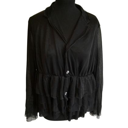 Comme des Garçons Black jacket