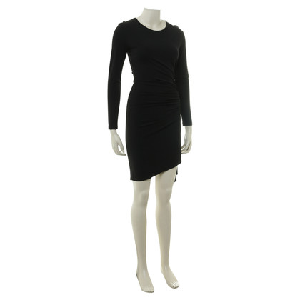 Michael Kors Kleid mit Zipper