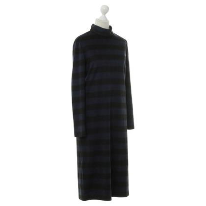 Tibi Kleid mit Streifen