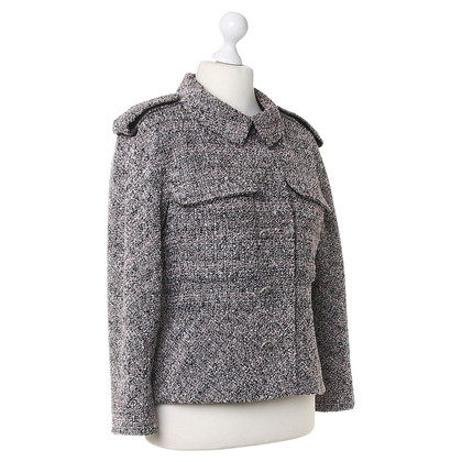 Chanel Bouclé jacket