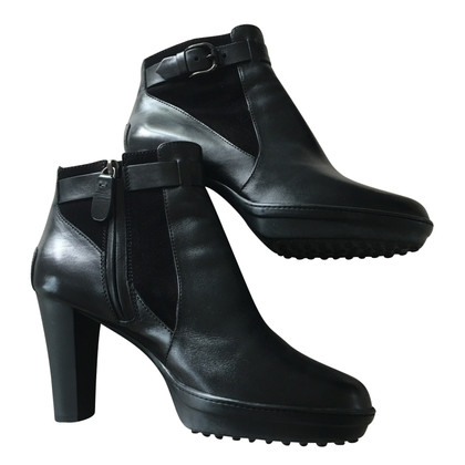 Tod's bootee