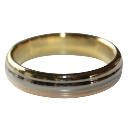 Cartier Trinity ring van goud