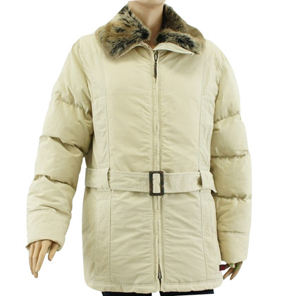 Woolrich Goose Down Parka Jacket Coat