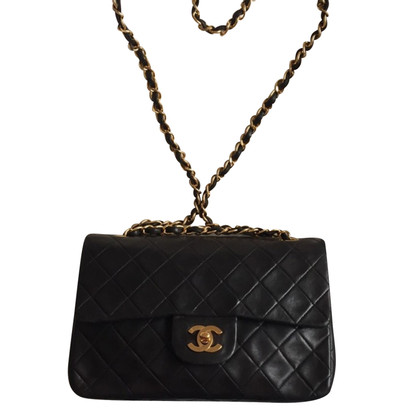 "Chanel ""Classic Flap Bag Small"" Vintage"
