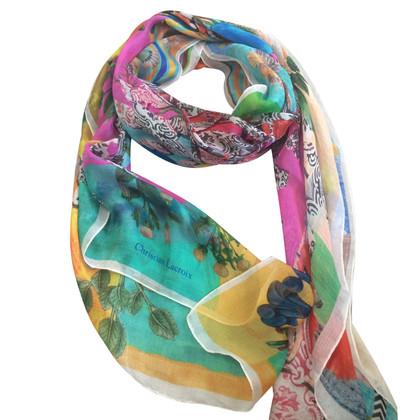 Christian Lacroix Christian Lacroix siphon shawl