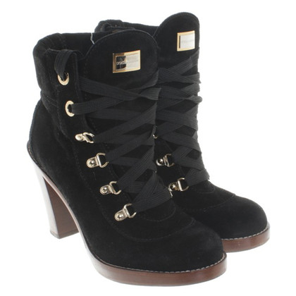 Dolce & Gabbana Ankle boots lace-up