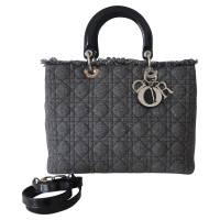 "Christian Dior ""Lady Dior Large"""