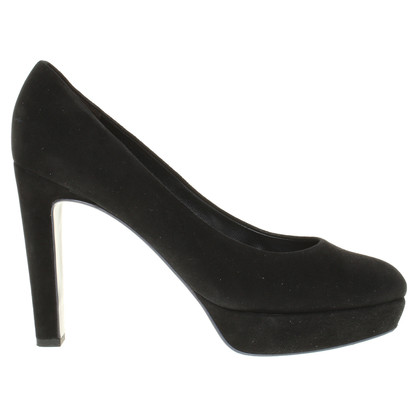 Other Designer Kennel & Schmenger - suede pumps