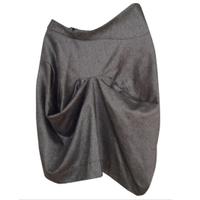 Vivienne Westwood tweed skirt