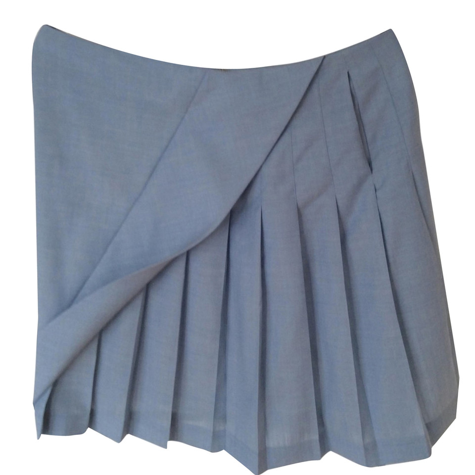 Vivienne Westwood pleated skirt