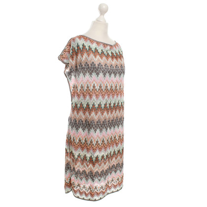 Missoni Viscose-top with pattern