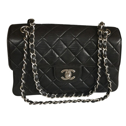 "Chanel ""Classic Double Flap Bag"""
