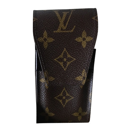 Louis Vuitton Di sigarette da Monogram Canvas