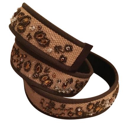 Dolce & Gabbana Cintura Dolce & Gabbana
