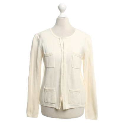 Filippa K Cardigan in Crema