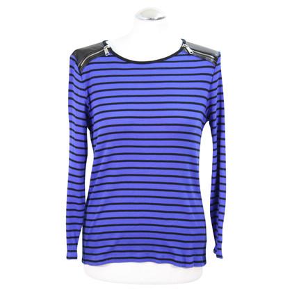 Ralph Lauren Sweater with stripes pattern