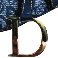 Christian Dior Saddle