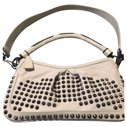 Burberry Shoulder bag with rivets